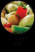 Mixed Bean Salad Button