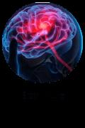 Brain Injury Button