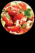 Tuna & Tomato Salad Button