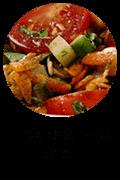 Chickpea Carrot Salad